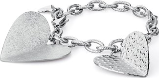 Pulsera HEART BEAT - BHB12 8053251801218 BROSWAY