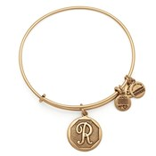 PULSERA LETRA R A13EB14RG Alex And Ani 886787073655