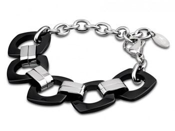 Bracelet Lotus Style steel