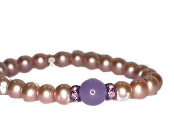 Perle bracelet MIMI et couleur 0021
