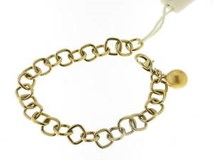 BRACELET FEMALE GOLDEN S10K29B MORELLATO