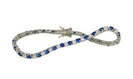 BRACELET FEMALE DEVOTA AND LOMBA PDL2703-01BLUE / WHITE 1 8435334800330 DEVOTA & LOMBA