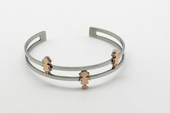 BRACELET OR�OR/OR�TO