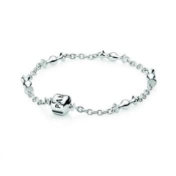bracelet Pandora 5 perles 591704