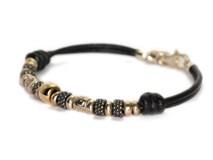 Pièces de bracelet argent