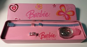 BRACELET SILVER - OWN - 2653-BARBIE
