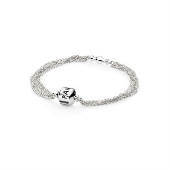 Bracelet en argent Pandora 591701-20