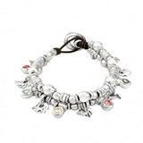 BRACELET WILD ONE OF 50 PUL1683 Uno de 50