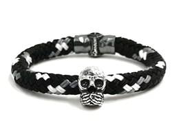 Pulsera Himnum Skulls 1SKU009BB