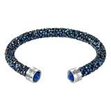 Pulsera Swarovski color azul 5255911