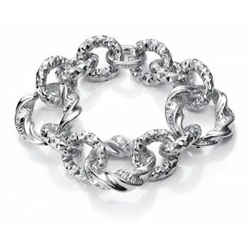 BRACELET RHODIUM PLATED VICEROY B1008P000-00