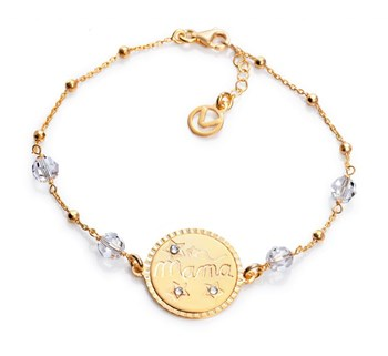 PULSERA VICEROY JEWELS 1223P100-50