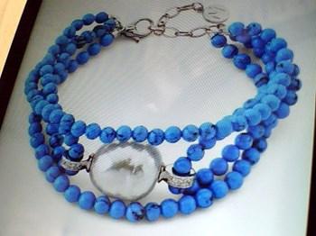 Bracelets et bracelets bracelet 129720120000101 MAJORICA 12972.01.2.000.010.1