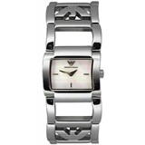 WATCH MRS RECTANGULAR AR5737 EMPORIO ARMANI