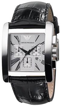 Montre Qu\'emporio Armani montres AR0186