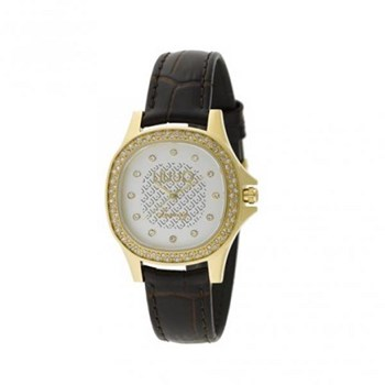 WATCH LIUJO MAYA SKIN BROWN TLJ653 LIU JO