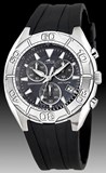 Reloj  Lotus crono caucho deportivo hombre 9921/2