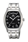 WATCH ORIENT MEN AUTOMATIC SPHERE IN BLACK EVAA4BY