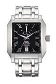 Reloj  Orient Caballero Automático  Esfera en Negro FDAC4B0
