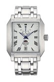 MEN ORIENT AUTOMATIC WATCH ROMAN NUMERALS FDAC4W0
