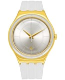 MONTRE WHITELINER YWG401 SWATCH