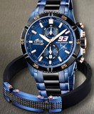 WATCH AND BRACELET MARC MARQUEZ 18230/1 FESTINA