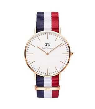 MONTRE HOMME DANIEL WELLINGTON 0103DW