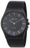 WATCH BERING SAPPHIRE CRYSTAL 11939-078 11935-222