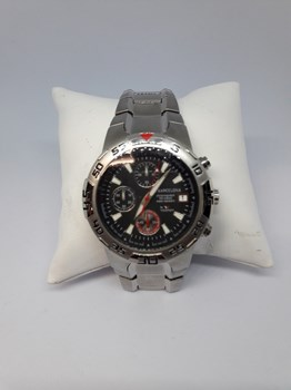 WATCH 43755-55 VICEROY