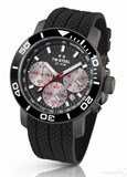 WATCH 48MM GRANDEUR DIVER TW STEEL TW705
