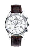 MONTRE SANDOZ SR DE LA SANGLE DE LA PEAU 81369-83