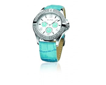 WATCH BLUE ZINZI Uno8