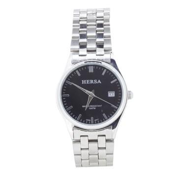 Reloj Hersa Hombre  HCA1002-NI