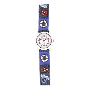 MONTRE LE FOOTBALL  JF1225 Jacques Farel