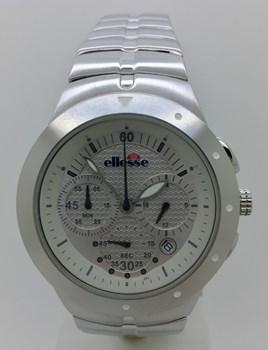 WATCH STEEL CHRONO 030339001 ELLESSE