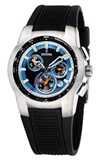 WATCH STEEL CHRONO REF.F6727-E FESTINA