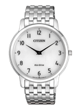 WATCH STEEL ECO-DRIVE ULTRA-THIN AR1130-81A CITIZEN