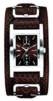 85553G 1 GUESS STEEL WATCH 85553G1