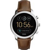WATCH SMARTWATCH BROWN FTW4003 Fossil
