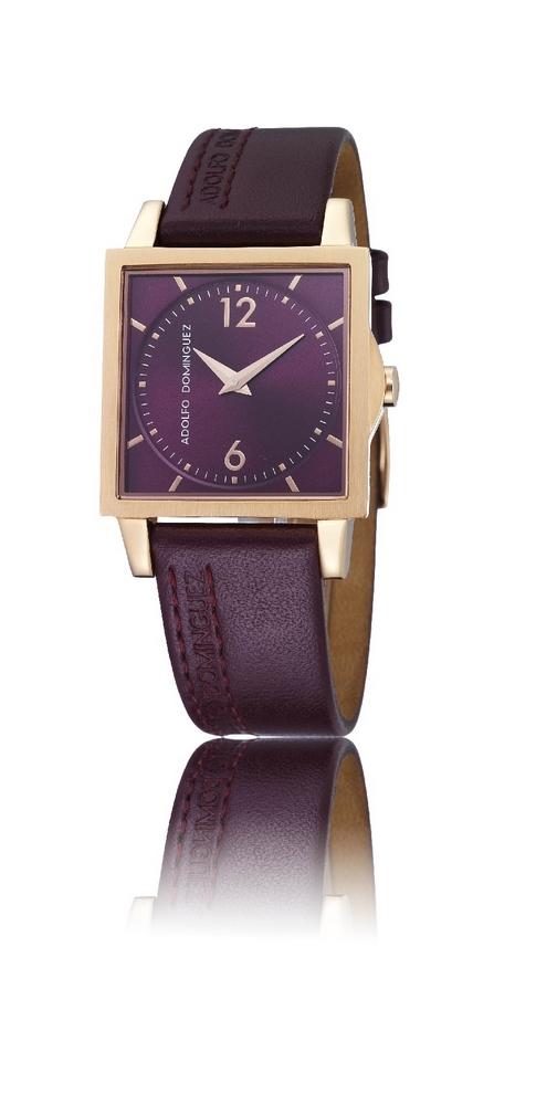 Comprar joyas y relojes baratos ofertas descuentos for Reloj adolfo dominguez 95001