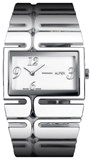 WATCH WHITE LACQUER ALFEX 5691/832