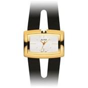 WATCH ALFEX GOLDEN STRAP BLACK 5598.025