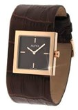 WATCH ALFEX BROWN 5604.636