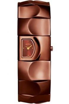 WATCH ALFEX METALLIC BROWN 5583/380