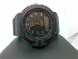 Reloj ALTIMBAROMNEGRO Casio ARW-320AT