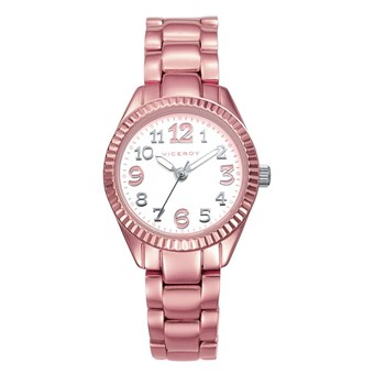 WATCH NINA VICEROY 46822-75 ALUMINUM