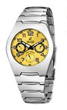 ANALOG WATCH, CALYPSO MEN'S