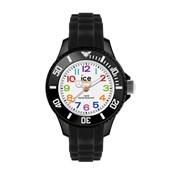 RELOJ ANALOGICO DE CADETE ICE MN.BK.M.S.12 Ice watch
