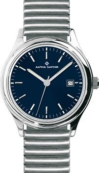WATCH ANALOG MENS ALPHA SAPHIR 310L