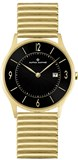 WATCH ANALOG MENS ALPHA SAPHIR 335E-1
